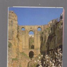 Libros de segunda mano: RONDA. JOSE PAEZ CARRASCOSA. 1984. RUAN S.A, MADRID. ILUSTRADO. Lote 60255691