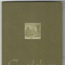 Libros de segunda mano: MONASTERIO DE NUESTRA SEÑORA DE GUADALUPE.. Lote 61466879