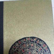 Libros de segunda mano: LAS CIVILIZACIONES DE LA INDIA - NATACHA MOLINA - CIRCULO DE AMIGOS DE LA HISTORIA 1978. Lote 62395904