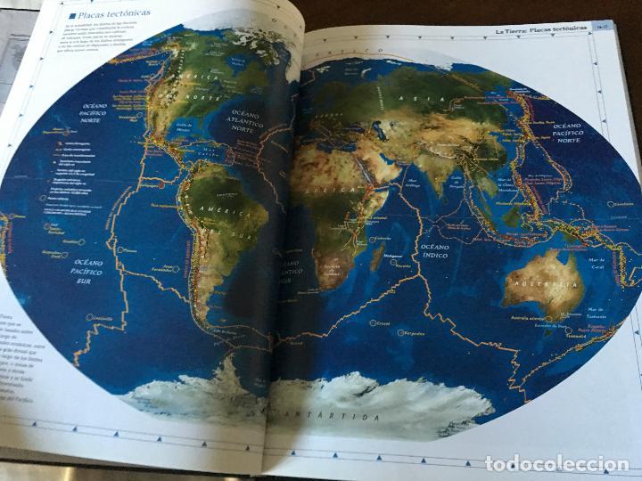 Libros de segunda mano: ATLAS NATIONAL GEOGRAPHIC. 14 TOMOS (GA-1) - Foto 13 - 64317171