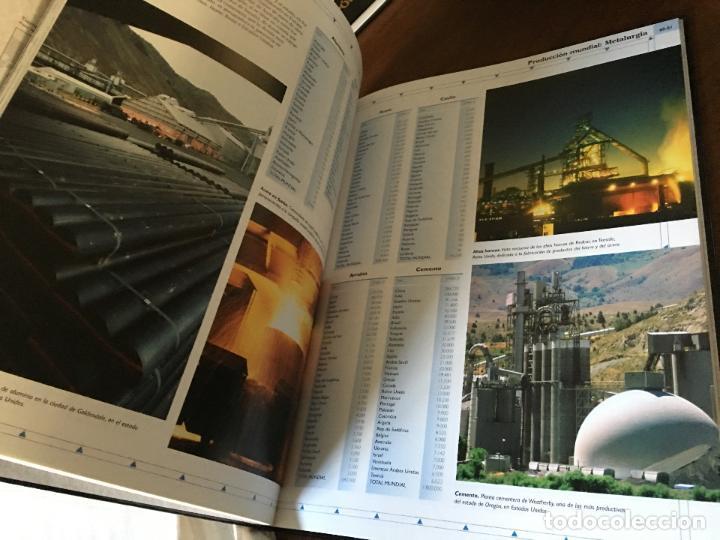 Libros de segunda mano: ATLAS NATIONAL GEOGRAPHIC. 14 TOMOS (GA-1) - Foto 22 - 64317171