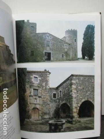 Libros de segunda mano: EL NOSTRE PATRIMONI - La Selva - en català - Foto 7 - 64954987
