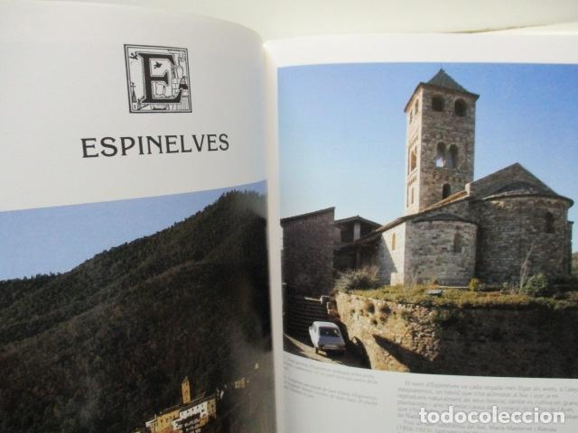 Libros de segunda mano: EL NOSTRE PATRIMONI - La Selva - en català - Foto 8 - 64954987