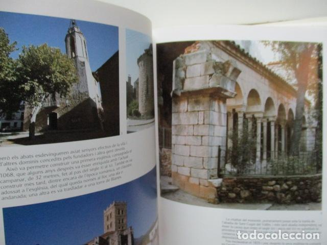 Libros de segunda mano: EL NOSTRE PATRIMONI - La Selva - en català - Foto 9 - 64954987