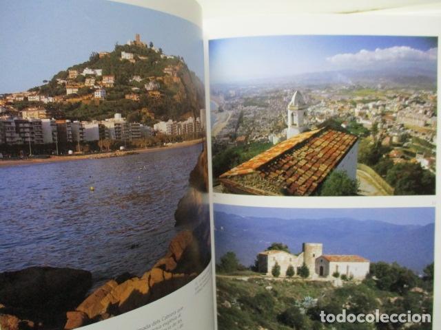 Libros de segunda mano: EL NOSTRE PATRIMONI - La Selva - en català - Foto 10 - 64954987