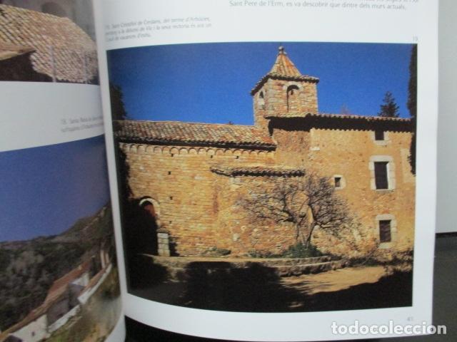 Libros de segunda mano: EL NOSTRE PATRIMONI - La Selva - en català - Foto 11 - 64954987
