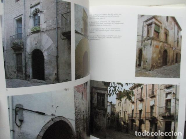 Libros de segunda mano: EL NOSTRE PATRIMONI - La Selva - en català - Foto 12 - 64954987