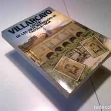 Libros de segunda mano: VILLARCAYO. CAPITAL DE LAS SIETE MERINDADES DE CASTILLA-VIEJA, LOPEZ ROJO, REF LOCAL BS44. Lote 64972315