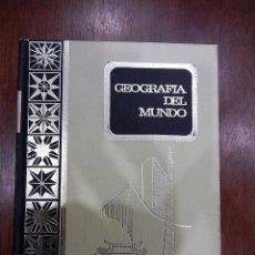 Libros de segunda mano - GEOGRAFÍA DEL MUNDO, 1968 - 67139753