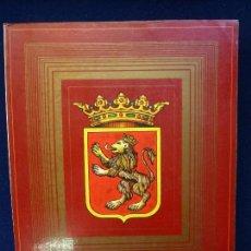 Libri di seconda mano: LA PROVINCIA DE ZARAGOZA. 1976. Lote 68024405
