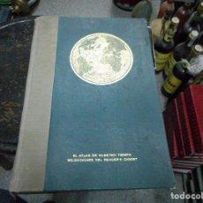 Libros de segunda mano: EL ATLAS DE NUESTRO TIEMPO MAPAS SELECCIONES DE READERS DIGEST. Lote 68362921