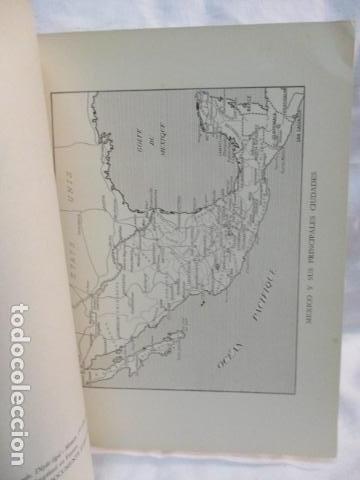 Libros de segunda mano: MEXICO - ESCALES DU MONDE - LES DOCUMENTS D ART - MONACO - 1952 (EN FRANCES) - Foto 9 - 68516525