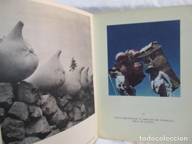 Libros de segunda mano: MEXICO - ESCALES DU MONDE - LES DOCUMENTS D ART - MONACO - 1952 (EN FRANCES) - Foto 12 - 68516525