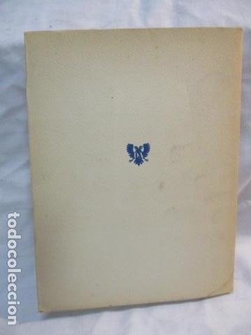 Libros de segunda mano: MEXICO - ESCALES DU MONDE - LES DOCUMENTS D ART - MONACO - 1952 (EN FRANCES) - Foto 18 - 68516525