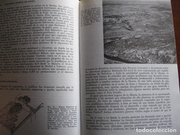 Libros de segunda mano: Geografía General de España, Tomo I. - Foto 7 - 69128289