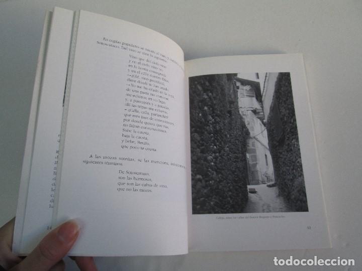 Libros de segunda mano: SOTOSERRANO: HISTORIA Y NATURALEZA. RAMON GRANDE DEL BRIO. - Foto 9 - 71052217