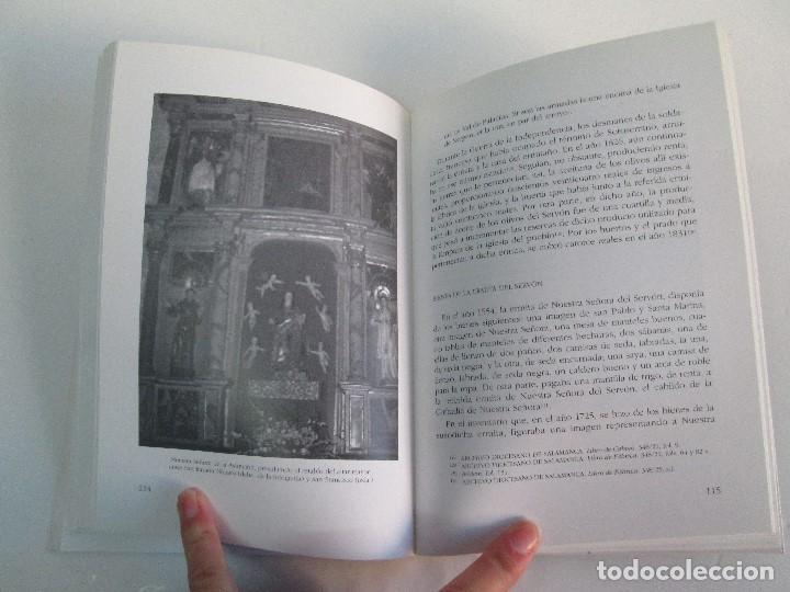Libros de segunda mano: SOTOSERRANO: HISTORIA Y NATURALEZA. RAMON GRANDE DEL BRIO. - Foto 11 - 71052217
