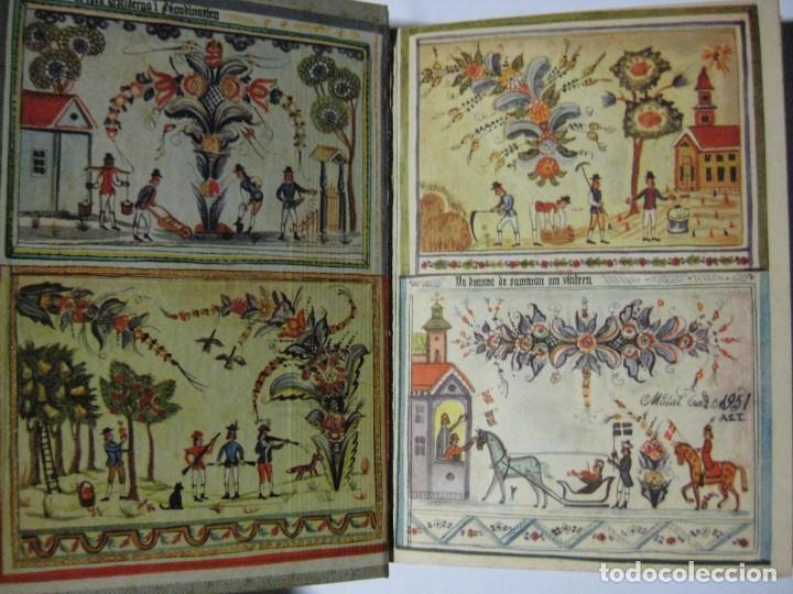 Libros de segunda mano: LOS PAÍSES NÓRDICOS - DORÉ OGRIZEK - EDICIONES CASTILLA 1959 - DINAMARCA NORUEGA SUECIA FINLANDIA - Foto 2 - 71789295
