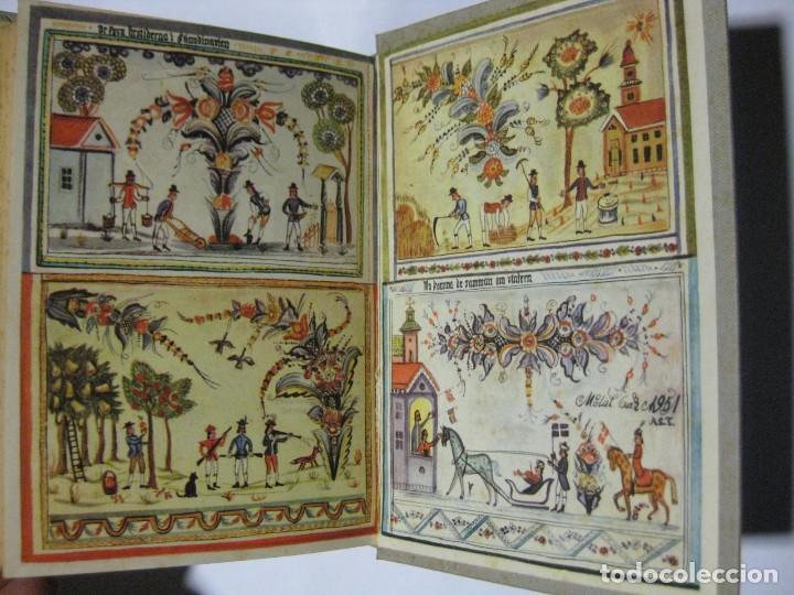 Libros de segunda mano: LOS PAÍSES NÓRDICOS - DORÉ OGRIZEK - EDICIONES CASTILLA 1959 - DINAMARCA NORUEGA SUECIA FINLANDIA - Foto 5 - 71789295
