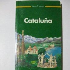 Libros de segunda mano: CATALUÑA - GUÍA TURÍSTICA - MICHELÍN - 1999. Lote 72145363
