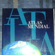 Libros de segunda mano: ATLAS MUNDIAL DE EL PAIS AGUILAR. Lote 63552756