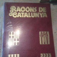 Libros de segunda mano: ANTIGUO LIBRO RACONS DE CATALUNYA AÑO 1975 . Lote 73848023