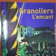 Libros de segunda mano: GRANOLLERS L`ENCANT. Lote 74738895