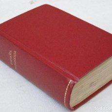 Libros de segunda mano: ESPAÑA TURISTICA. . Lote 74992543