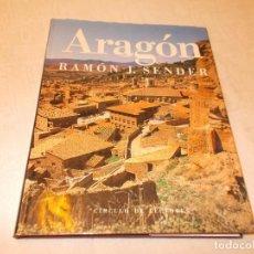 Livros em segunda mão: ARAGÓN RAMÓN J. SENDER. Lote 75498643