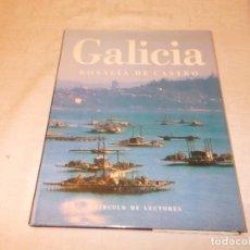 Libros de segunda mano: GALICIA ROSALÍA DE CASTRO . Lote 75499179