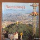 Libros de segunda mano: BARCELONES. CATALUNYA.. Lote 76406447