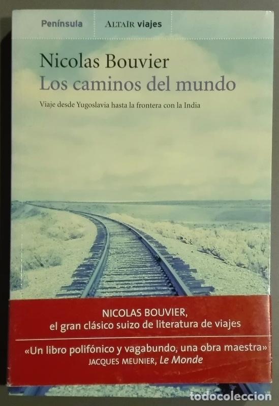 Libros clásicos de geografía y viajes (índice en el primer post) 80113626_112045