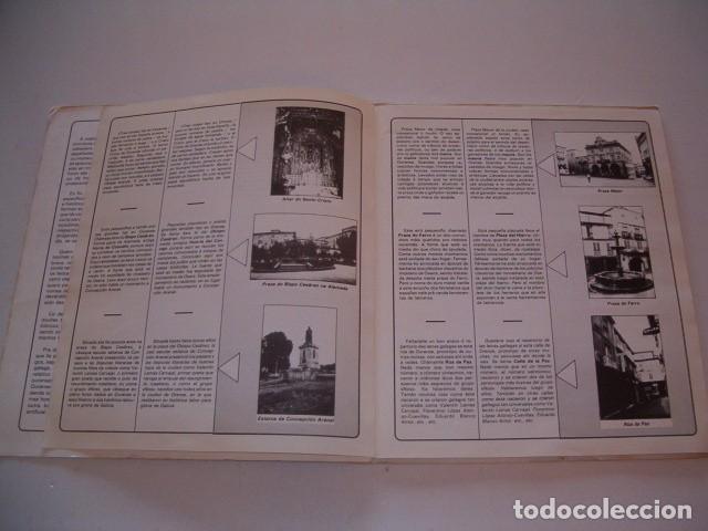 Libros de segunda mano: JOSÉ MANUEL PÉREZ FERNÁNDEZ. Vieiros de Galicia Nº 9. Ourense: Un val de vellas vilas. RM79689. - Foto 3 - 81771992