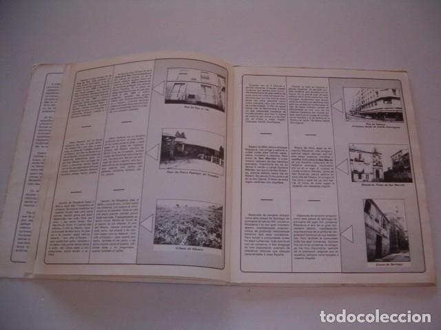 Libros de segunda mano: JOSÉ MANUEL PÉREZ FERNÁNDEZ. Vieiros de Galicia Nº 9. Ourense: Un val de vellas vilas. RM79689. - Foto 4 - 81771992
