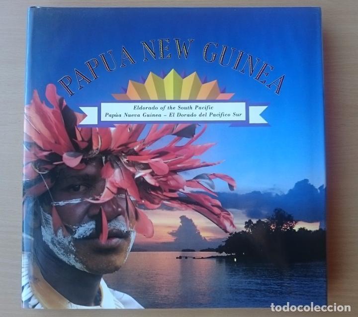 PAPUA NUEVA GUINEA - EL DORADO DEL PACÍFICO SUR (Libros de Segunda Mano - Geografía y Viajes)