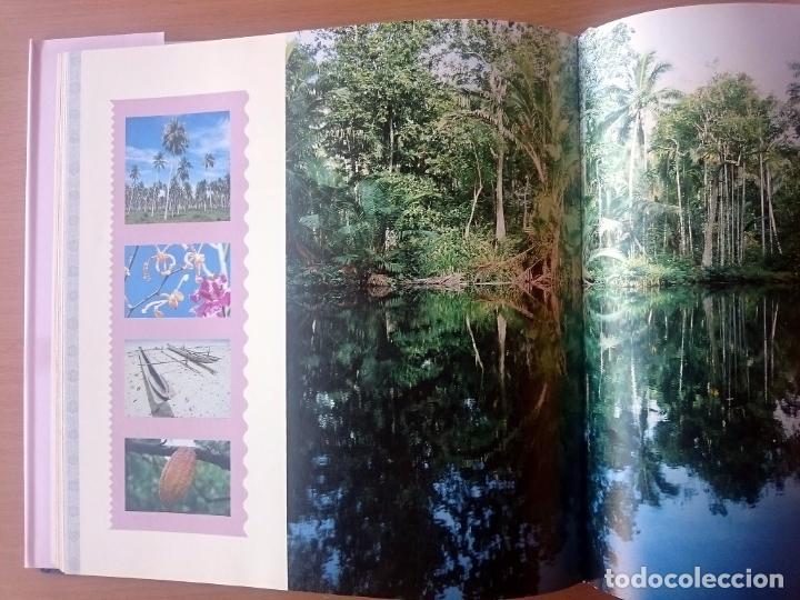 Libros de segunda mano: PAPUA NUEVA GUINEA - El Dorado del Pacífico Sur - Foto 6 - 159049526