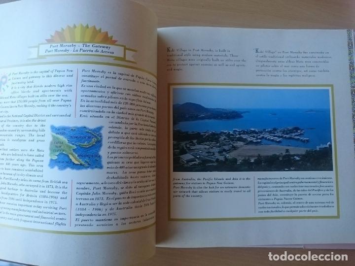 Libros de segunda mano: PAPUA NUEVA GUINEA - El Dorado del Pacífico Sur - Foto 7 - 159049526