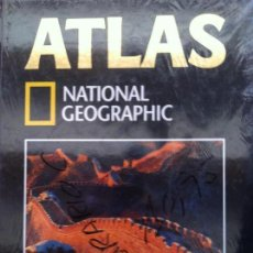 Libros de segunda mano: ATLAS NATIONAL GEOGRAPHIC ASIA II Nº 5. Lote 82491252