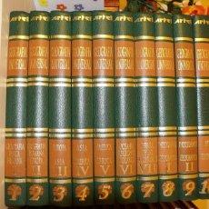 Libros de segunda mano: GEOGRAFIA UNIVERSAL, EDITORIAL ARTEL, COMPLETA. Lote 84163428
