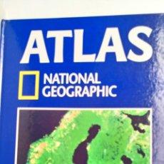 Libros de segunda mano: ATLAS, EUROPA I, DE NATIONAL GEOGRAPHIC. . Lote 84311787