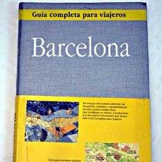 Libros de segunda mano: BARCELONA -REFM1E4. Lote 84452256