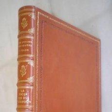 Libros de segunda mano: HERNÁNDEZ LÁZARO, JOSÉ FERMÍN: LA RIOJA EN EL CORAZON, FOTS. DE DANIEL HERCE HDZ. Y ALFREDO AYARZA. Lote 84509820