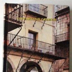 Libros de segunda mano: VARONES ILUSTRES-INDINOS-MALBARATADOS-LEÓN Y SU CIRCUNSTANCIA VICTORIANO CREMER 1983 NUEVO. Lote 84861724