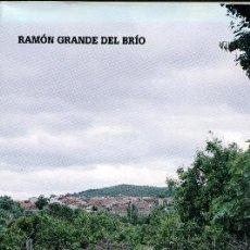 Libros de segunda mano: PINEDAS, RAMÓN GRANDE DEL BRIO. Lote 85138200