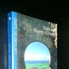 Libros de segunda mano: GUIA DEL DUERO / IX / ERNESTO ESCAPA. Lote 85435608