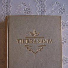 Libros de segunda mano: TIERRA SANTA. DORÉ OGRIZEK. EDICIONES CASTILLA, 1 ª EDICIÓN, 1958.. Lote 86862564