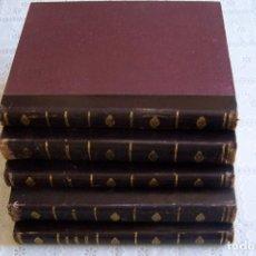 Livres d'occasion: GEORAMA, ENCICLOPEDIA GEOGRÁFICA, EDITORIAL CODEX, CON UN VOLUMEN DE GEOATLAS, CARTOGRAFÍAS.. Lote 87052580