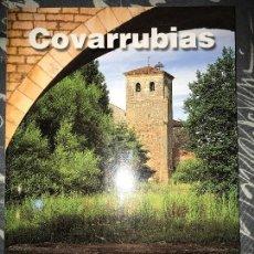 Libros de segunda mano: LIBRO COVARRUBIAS EDITUR FIRMADO POR EL AUTOR. Lote 88937236