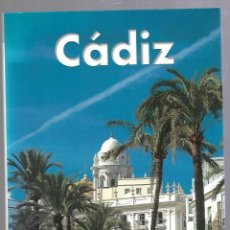 Libros de segunda mano: CADIZ. EDITORIAL EVEREST. 2º EDICION. 1999. JOSE CARLOS GARCIA RODRIGUEZ. Lote 88956932