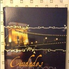 Libros de segunda mano: CIUDADES DE EUROPA Nº 2 - EDICIONES AUPPER -. Lote 89655588